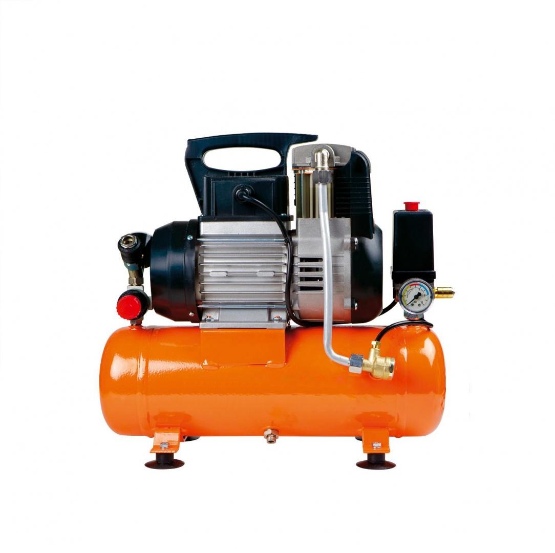GENTILIN − bezuljni klipni kompresor B110/05