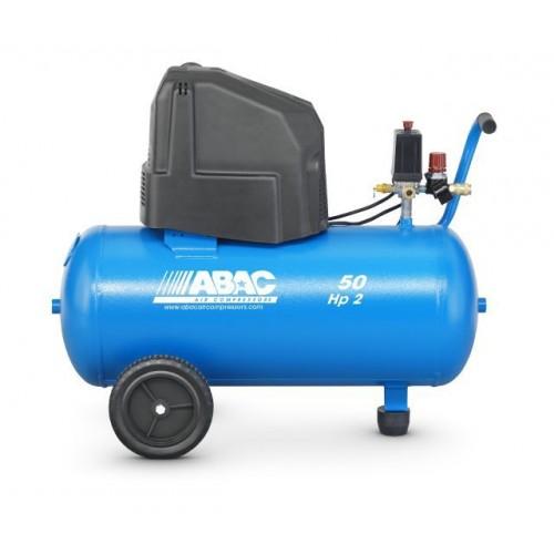 ABAC Bezuljni klipni kompresor Montecarlo O20P