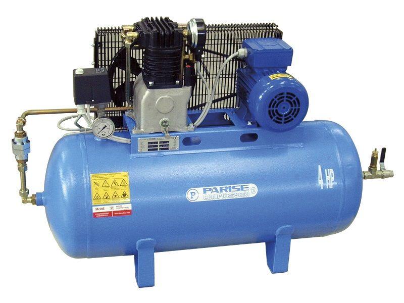 Visokotlačni kompresor Parise PAS120-20 - 3 kW