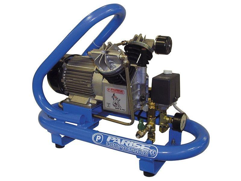 Visokotlačni kompresor Parise PAS2-20 - 1,5 kW
