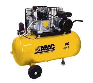 ABAC Klipni kompresor B26B 90 CM3