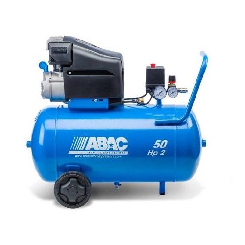 ABAC kompresor MONTECARLO L20