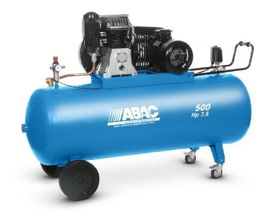 Abac klipni kompresor PRO B6000 500 CT7.5