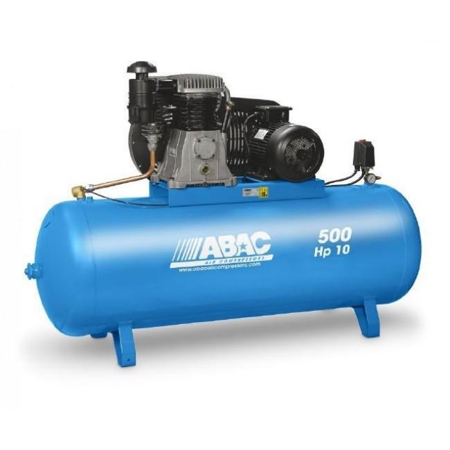Abac klipni kompresor PRO B6000 500 FT7.5