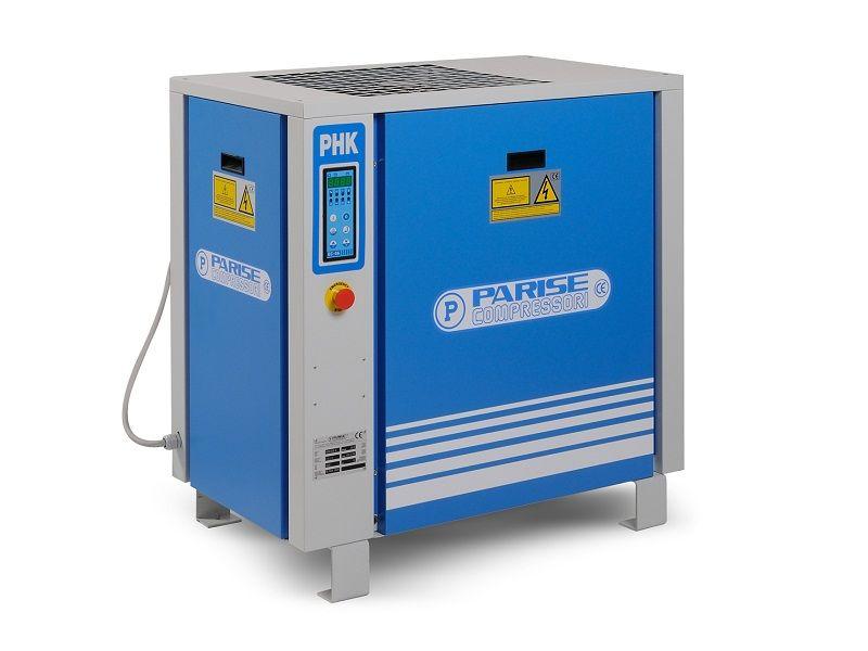 Vijčani kompresor Parise PHK10/EC06-08 - 7,5 kW