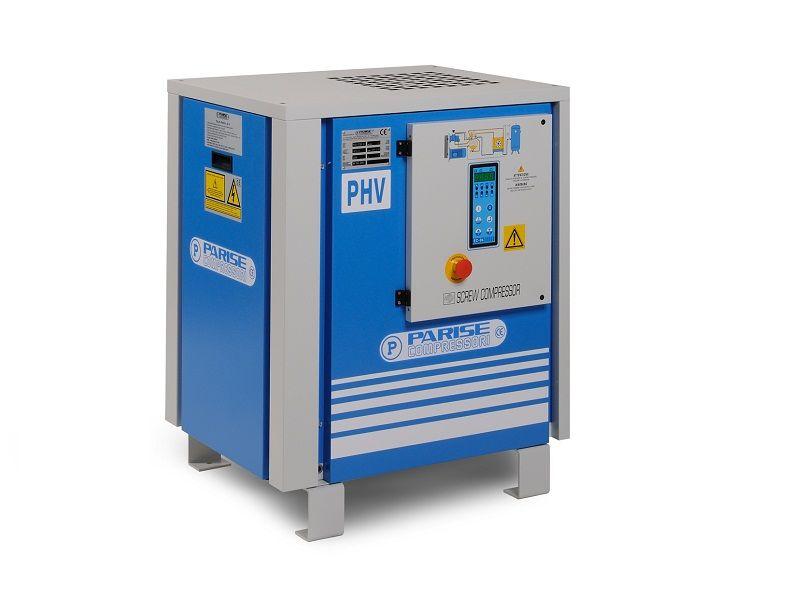 Vijčani kompresor Parise PHV3/EC06-08 - 2,2 kW