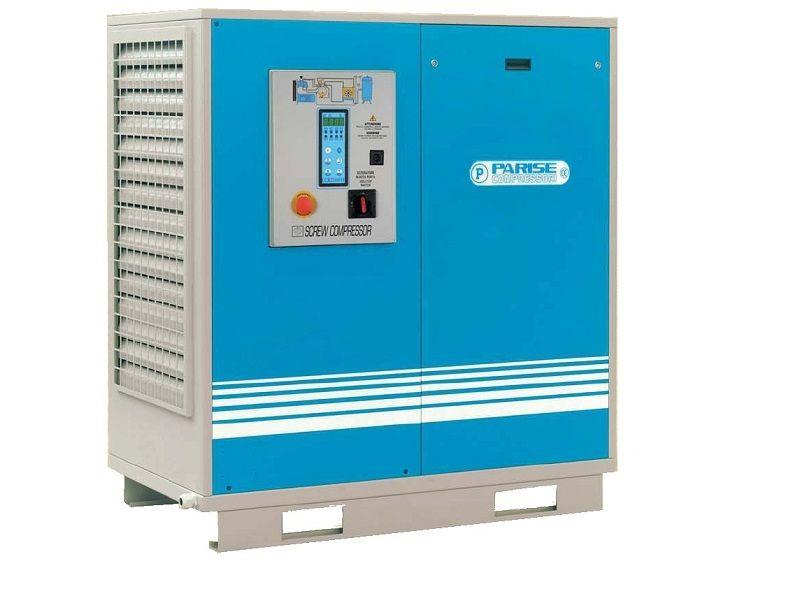 Vijčani kompresor Parise PVB25/EC06-8 - 18 kW