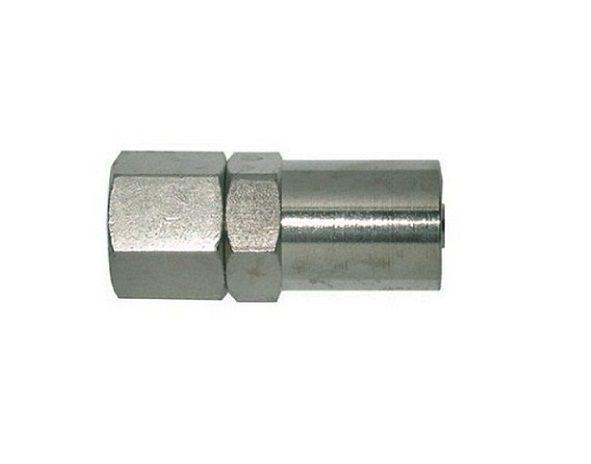Spoj za gumeno crijevo 6x14 mm Ž