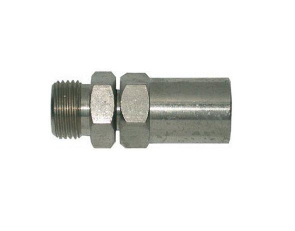 Spoj za gumeno crijevo 8x17 mm M