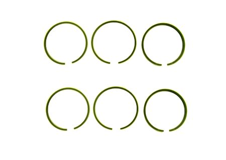 Abac B2800/B3800 Set klipnih prstenova