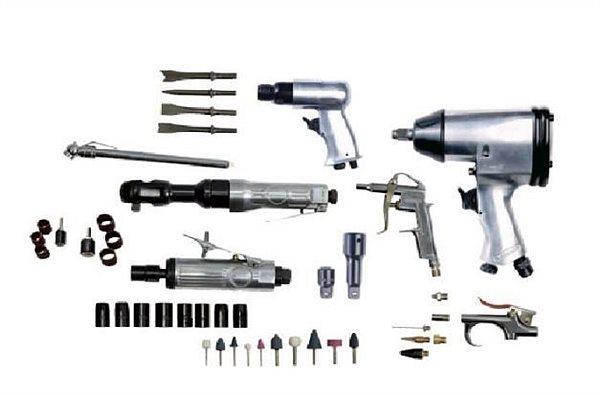 Abac set pneumatskog alata, 71 nastavak