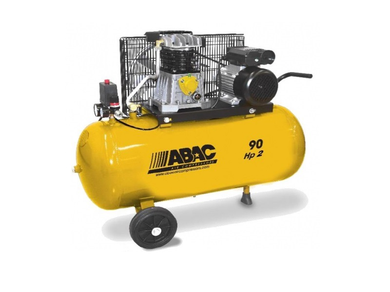ABAC kompresor B26B 90 CM2