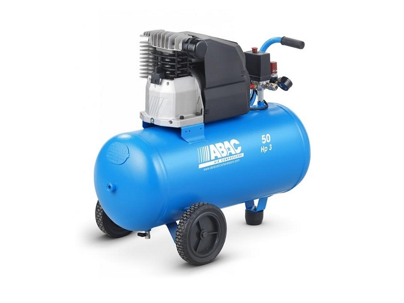 ABAC kompresor MONTECARLO L30P
