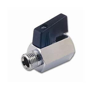 """Kuglični ventil mini 1/8"""" MF"""