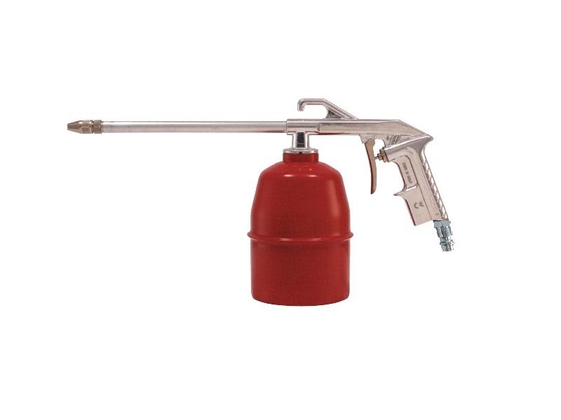 Pištolj sa spremnikom - raspršivač