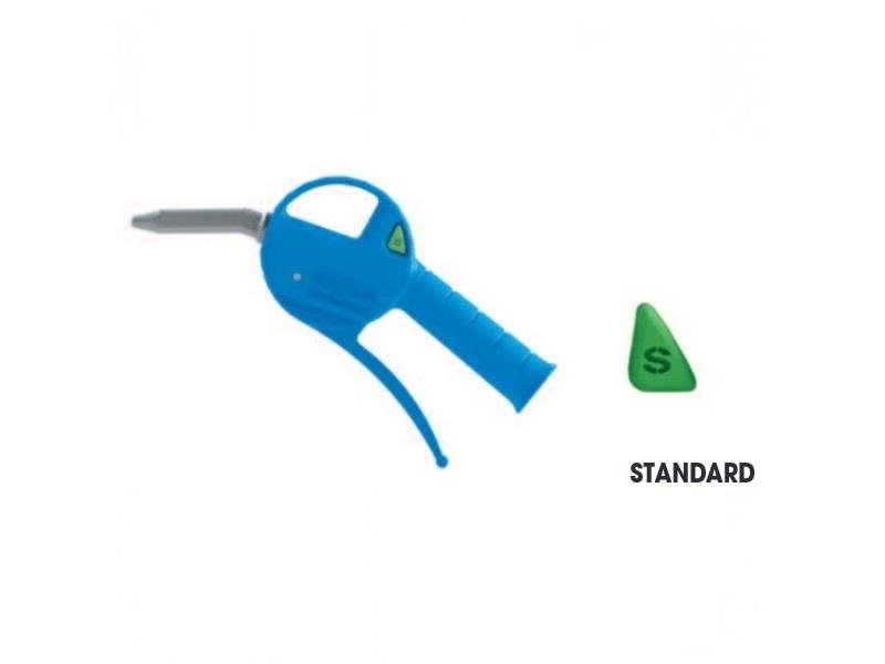 Pištolj za ispuhivanje - standard
