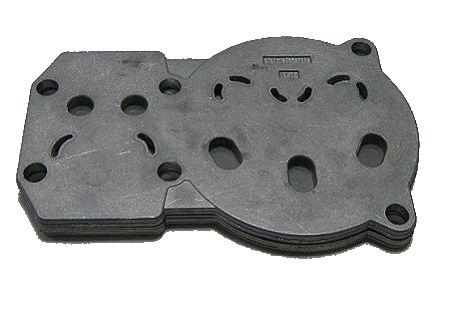 Ventilna ploča Abac B5900