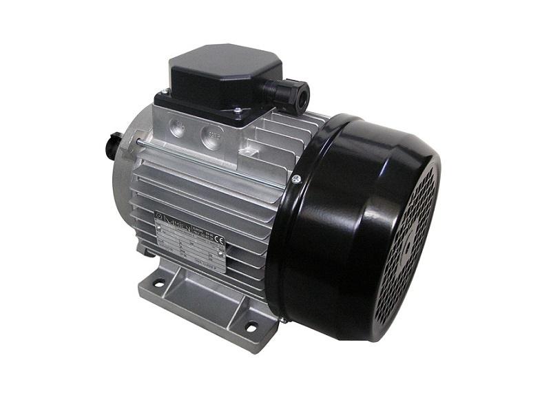 Elektromotor 4 kW