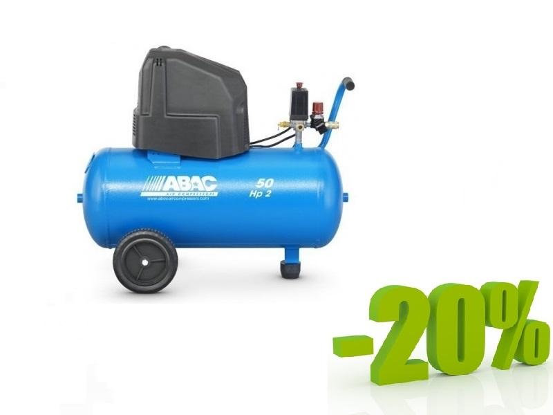 ABAC bezuljni kompresor Montecarlo O20P