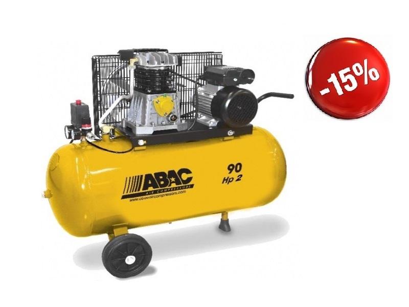 ABAC Klipni kompresor B26B 90 CM2