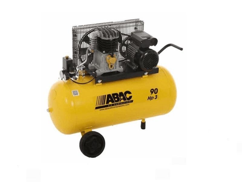 ABAC kompresor B26B 90 CM3