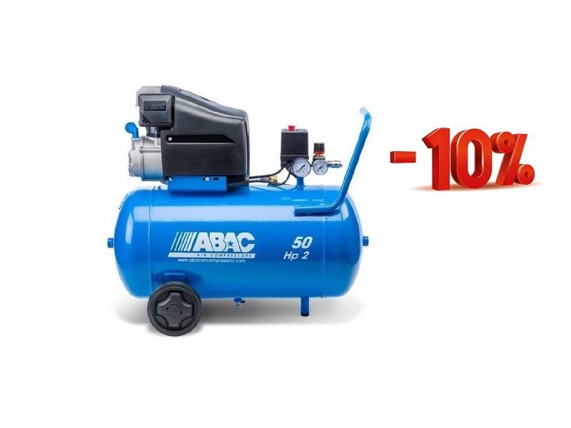 ABAC klipni kompresor MONTECARLO L20
