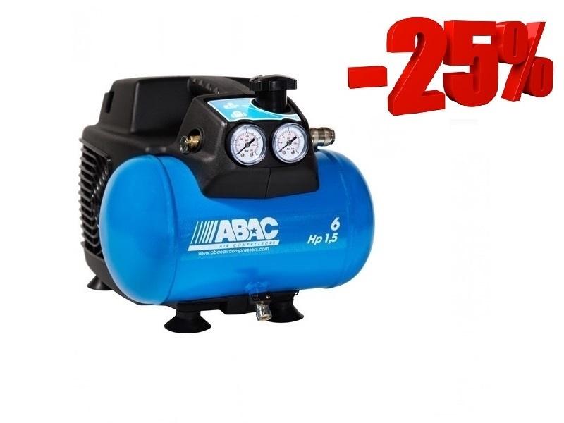 ABAC bezuljni kompresor START O15