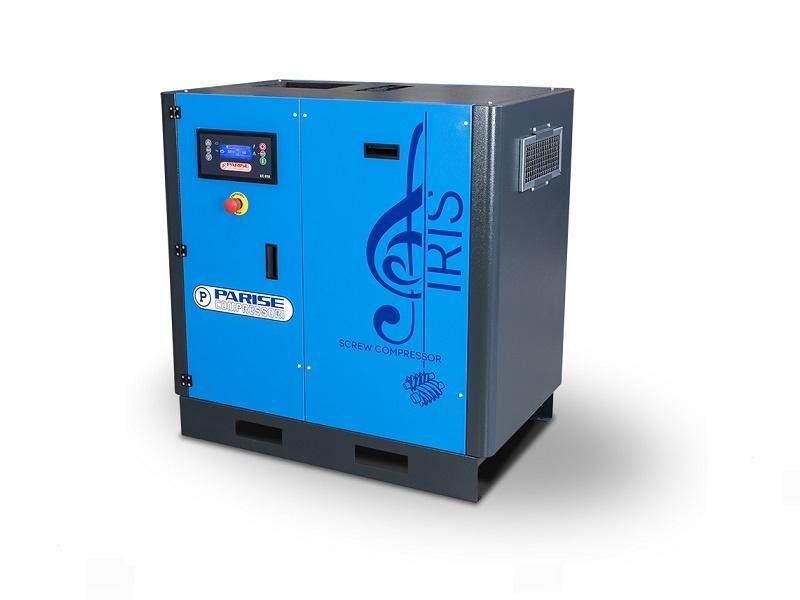 Vijčani kompresor Parise MLX 5,5-08 - 4 kW