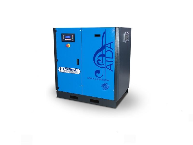 Vijčani kompresor Parise MLA 10 - 08 - 7,5 kW