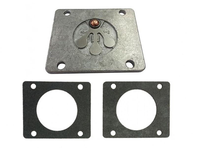 Abac ventilna ploča OL 195