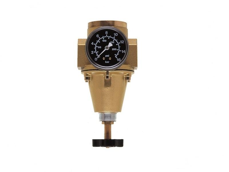 Visokotlačni regulator tlaka EWO, G 1'', 280.395