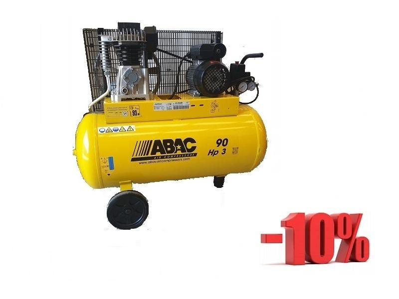 ABAC kompresor A29B 90 CM3 Baseline
