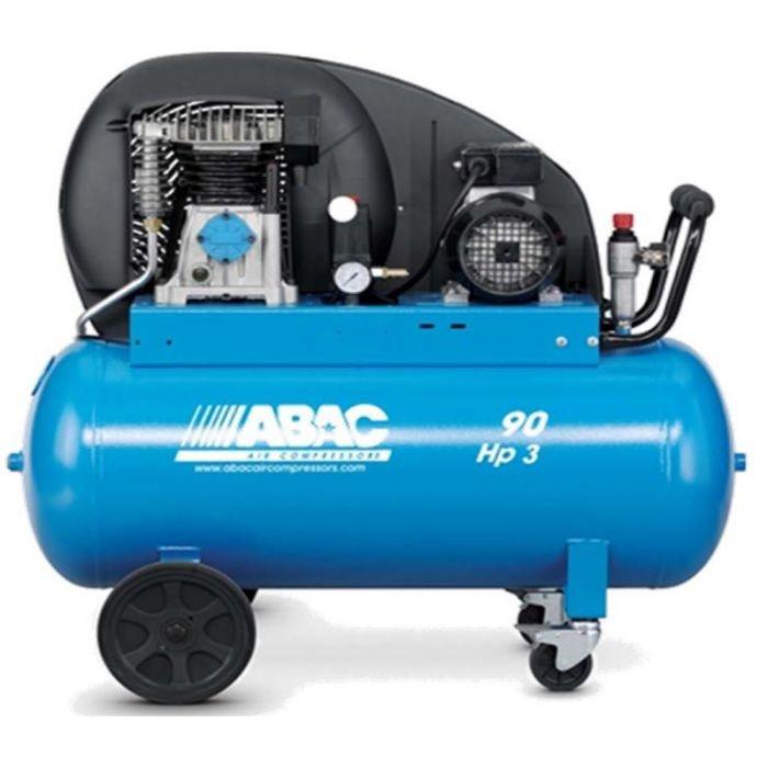 ABAC kompresor PRO A39B 90 CM3
