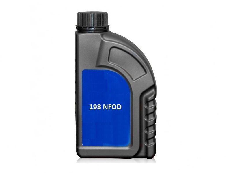 Ulje 198 NFOD