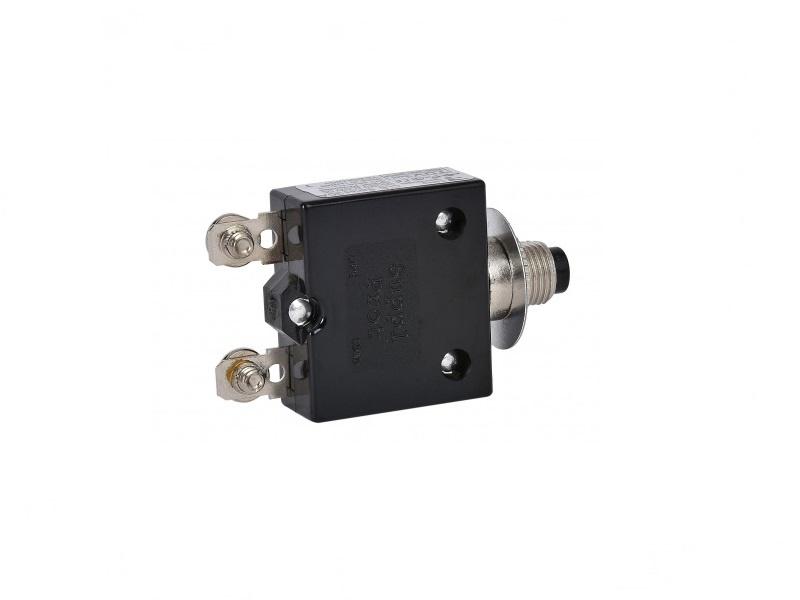 Bimetalna zaštita za elektromotor 12A