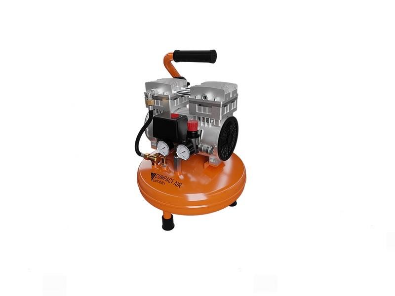 GENTILIN − bezuljni kompresor B150/10