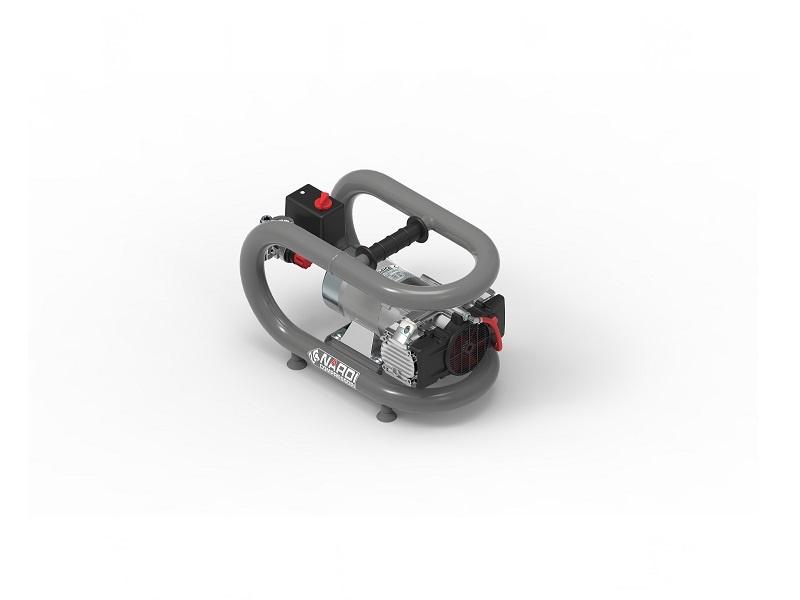 Bezuljni kompresor Esprit 24V 500W 3l
