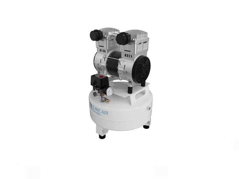GENTILIN - bezuljni kompresor Smart 2.25
