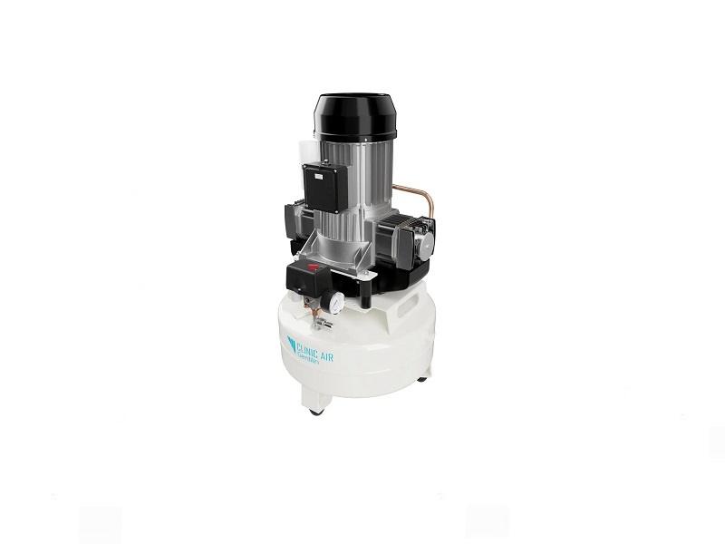 GENTILIN − bezuljni kompresor SMART 3.25