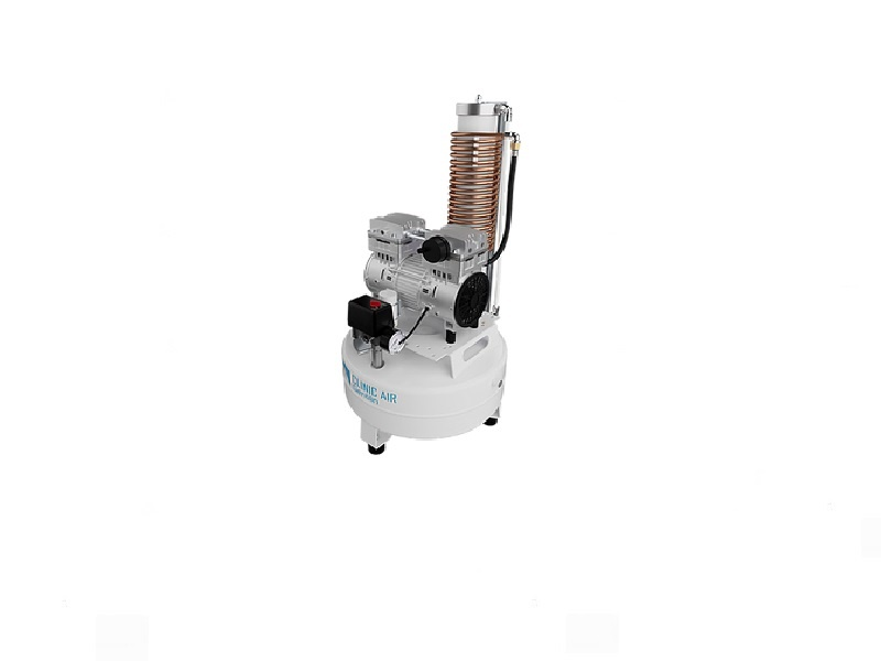 GENTILIN − bezuljni kompresor SMART DRY 1.25