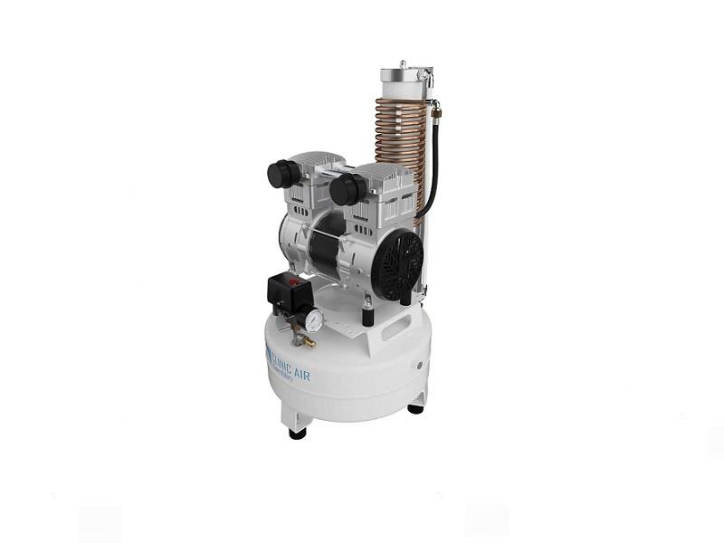GENTILIN − bezuljni kompresor SMART DRY 2.25