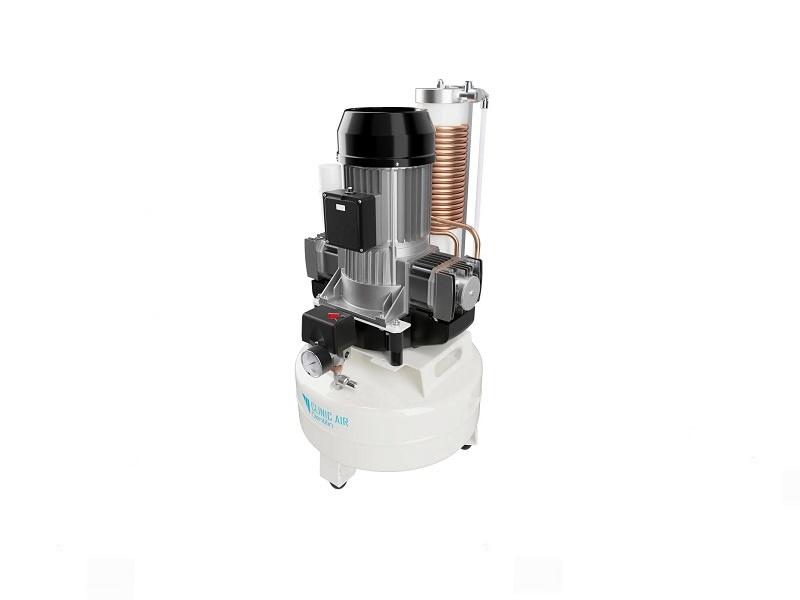 GENTILIN − bezuljni kompresor SMART DRY 3.25
